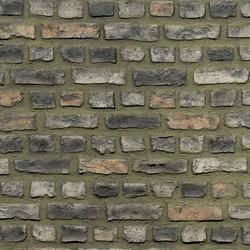Ladrillo Loft Basalto Cobriza | Wall veneers | Artstone