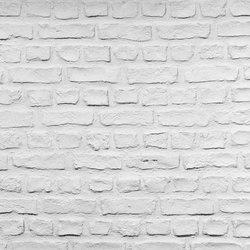 Ladrillo Loft Cure Blanca | Piallacci pareti | Artstone