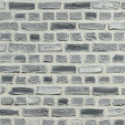 Ladrillo Loft Cure Grey Dark | Wall veneers | Artstone
