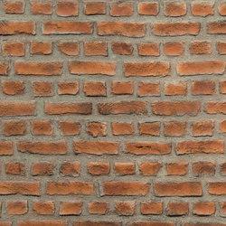 Ladrillo Loft Cure Rojo | Wall veneers | Artstone