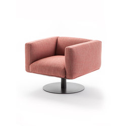 206 8 Cube | Poltrone lounge | Cassina