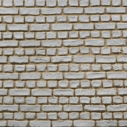 Ladrillo Loft Gravel | Wall veneers | Artstone