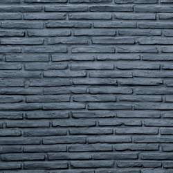 Ladrillo Anthracite | Wall veneers | Artstone