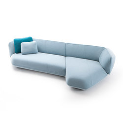 552 Floe Insel | Lounge sofas | Cassina