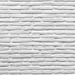 Ladrillo Blanca | Piallacci pareti | Artstone