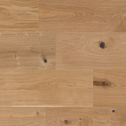 Formpark Oak 35 | Wood flooring | Bauwerk Parkett
