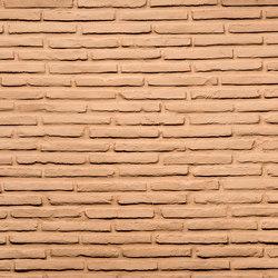 Ladrillo Mocha | Piallacci pareti | Artstone