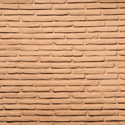 Ladrillo Mocha | Wall veneers | Artstone