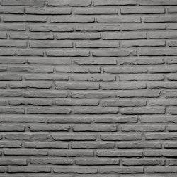 Ladrillo Ombra | Piallacci pareti | Artstone