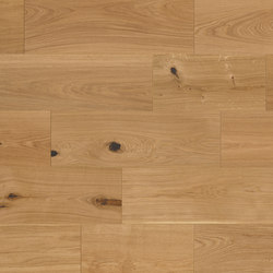 Formpark Mini Oak 35 | Wood flooring | Bauwerk Parkett