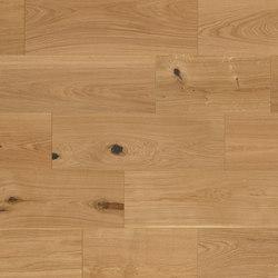 Formpark Mini Chêne 35 | Planchers bois | Bauwerk Parkett