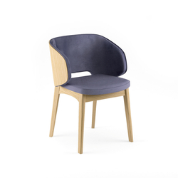 Sunny-PB | Visitors chairs / Side chairs | Motivo