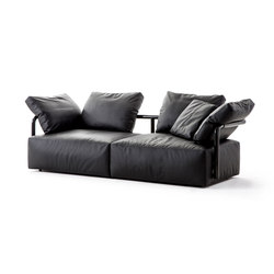 503 Soft Props | Sofas | Cassina