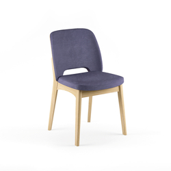 Sunny-SB | Visitors chairs / Side chairs | Motivo