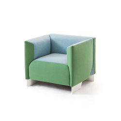 131 ZH One | Loungesessel | Cassina