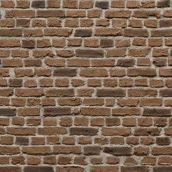 Ladrillo Vintage Cobriza | Wall veneers | Artstone