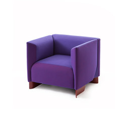131 ZH One | Armchairs | Cassina
