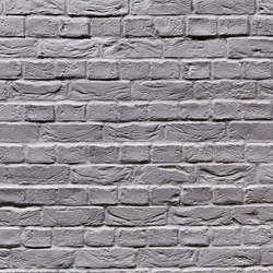 Ladrillo Brecon Blanca | Wall panels | Artstone