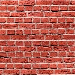 Ladrillo Brecon Rojo | Piallacci pareti | Artstone
