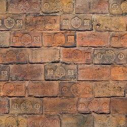 Heritage XVII Multicolor Negra | Wall veneers | Artstone