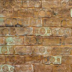 Heritage XVII Oxido | Piallacci pareti | Artstone