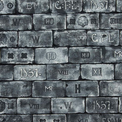 Heritage XVIII Basalto | Chapas | Artstone
