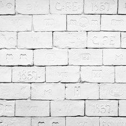 Heritage XVIII Blanca | Piallacci pareti | Artstone