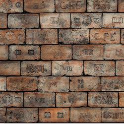 Heritage XVIII Eclectic | Wall veneers | Artstone