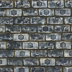 Heritage XIX Basalto | Piallacci pareti | Artstone