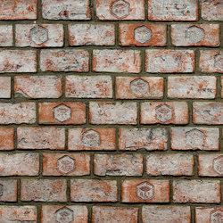 Heritage XIX Blanca Rojo | Wall veneers | Artstone