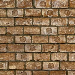 Heritage XIX Earth | Piallacci pareti | Artstone