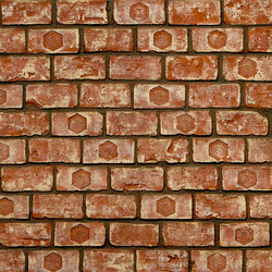 Heritage XIX Rojo | Wall veneers | Artstone