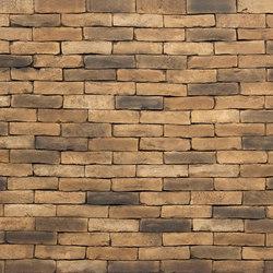 Ladrillo Masonry Cobriza | Wall veneers | Artstone