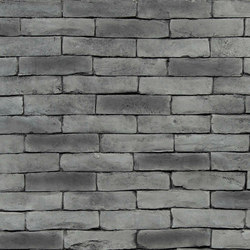 Ladrillo Masonry Grey Dark | Wall veneers | Artstone