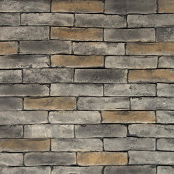 Ladrillo Masonry Intenso | Placages | Artstone