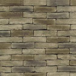 Ladrillo Masonry Terrosa | Wall veneers | Artstone