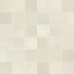 Mate Mosaic Terra Avorio | Baldosas de cerámica | 41zero42