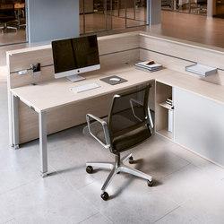 Entree | Reception desks | PALMBERG