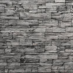 Lascas Basalto | Piallacci pareti | Artstone