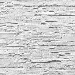 Lascas Blanca | Chapas | Artstone