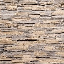 Lascas Gris | Piallacci pareti | Artstone