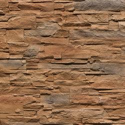 Lascas Ocre | Piallacci pareti | Artstone