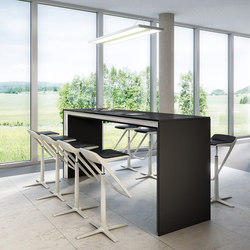 Kit | Standing tables | PALMBERG