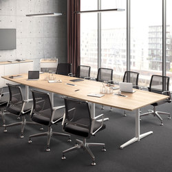 Konferenz | Conference tables | PALMBERG