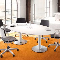 Konferenz | Mesas de reuniones | PALMBERG