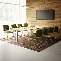 Konferenz | Contract tables | PALMBERG