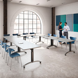 Konferenz | Seminar table systems | PALMBERG