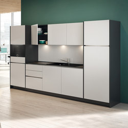 Cucina | Compact kitchens | PALMBERG