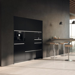 Cucina | Kompaktküchen | PALMBERG