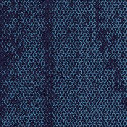 Neighborhood Blocks Indigo/Blocks   Carpet tiles   Interface USA